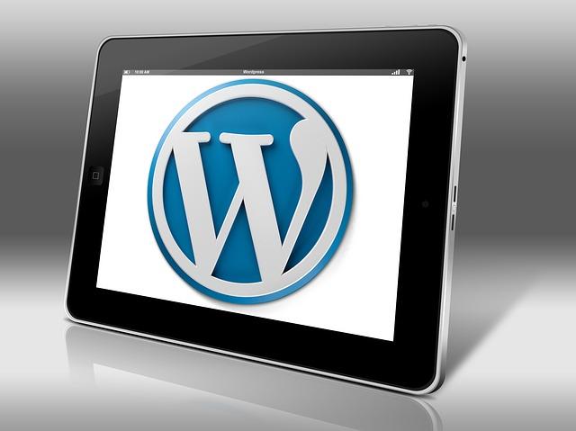 Membuat blog dengan Wordpress