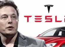Elon Musk dan Tesla Motor