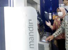Ganti kartu ATM tanpa ke Bank