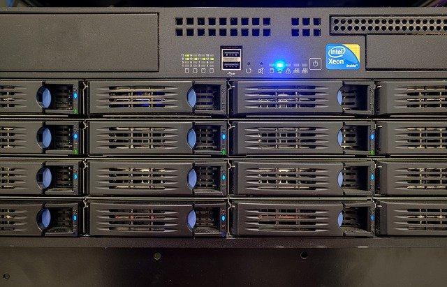 apa itu server dan web server