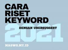 cara riset keyword gratis