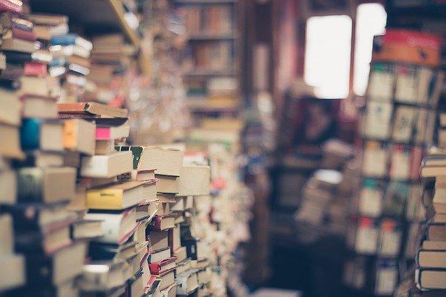 cara menjadi reseller buku online