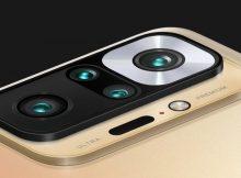 Kamera Xiaomi Redmi Note 10 Pro