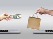 Jualan online bisnis online