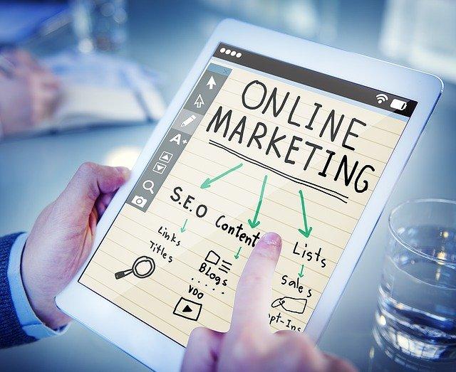 Kunci sukses bisnis online adalah memiliki website