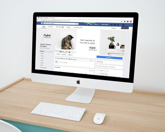 website menjadi kunci sukses bisnis online